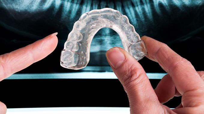 Hilfe Bei Nächtlichem Zähneknirschen