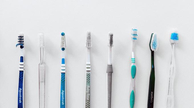 10 Fehler, Die Beim Zähneputzen Passieren Können